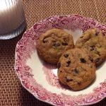 עוגיות חרובים