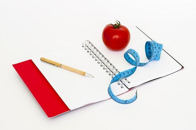 ירידה במשקל ושמירה על משקל תקין