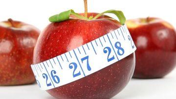 מזונות המסייעים לירידה במשקל